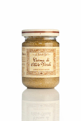 La Favorita - Green Olive Tapenade - 130g