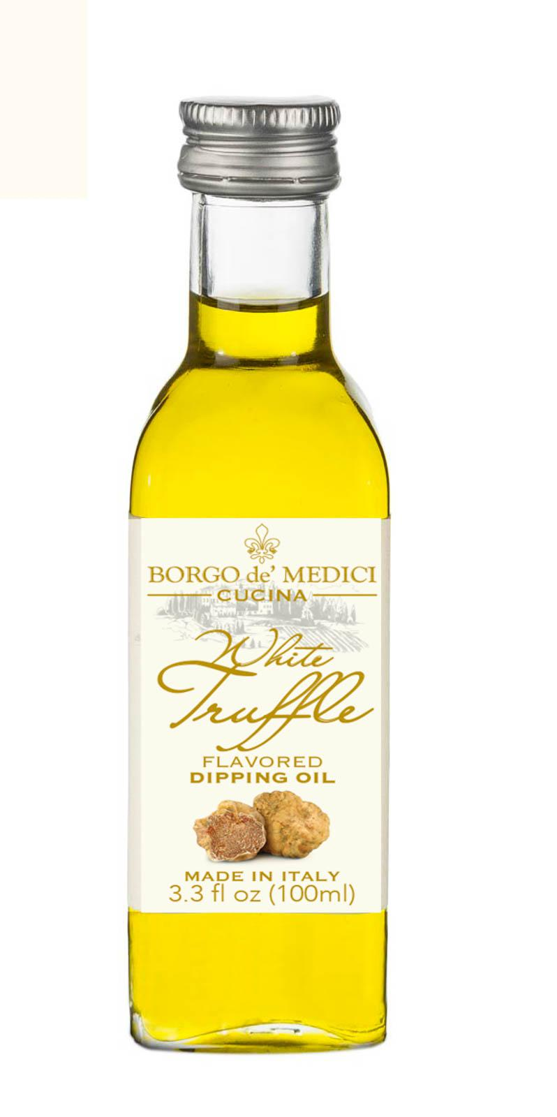 Borgo de Medici - White Truffle Oil - 100ml