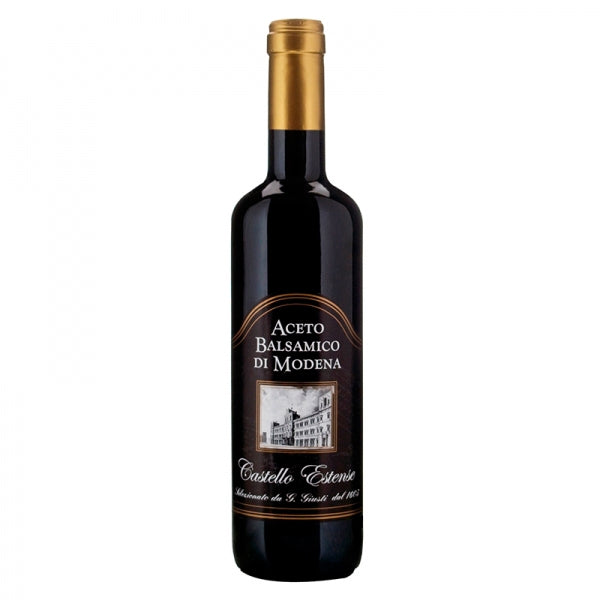 Giusti - Castello Estate Balsamico 3 years old - 500ml