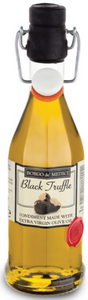 Borgo de Medici - Black Truffle Olive Oil with Slices - 250ml