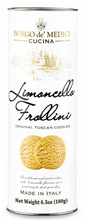 Load image into Gallery viewer, Borgo de Medici - Limoncello, Chocolate, Espresso Frollini or Amaretti - 200g
