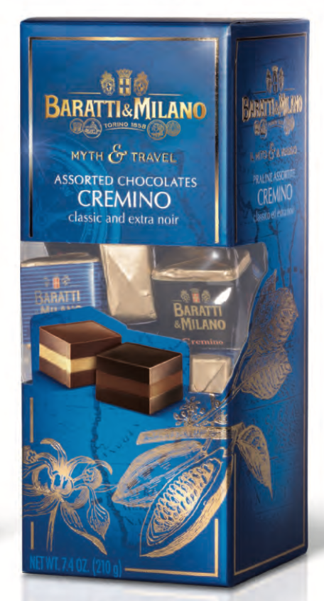 Baratti & Milano - Myth and Travel Classic & Extra Dark