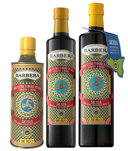 Barbera - Caretto Siciliano - 500ml