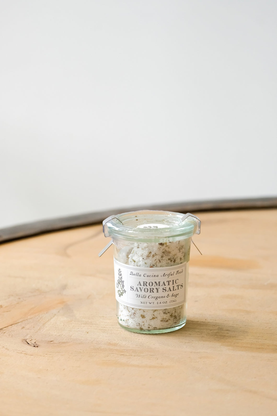 Bella Cucina - Savoury Salts in Various Flavours - 73g
