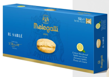 Load image into Gallery viewer, Melegatti - Il Sable - Various Flavours - 132g