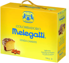 Load image into Gallery viewer, Melegatti - Easter Colomba Tradizionale - Various Sizes