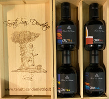 Load image into Gallery viewer, Tenuta San Demetrio - CRU 744 EVOO - 250ml
