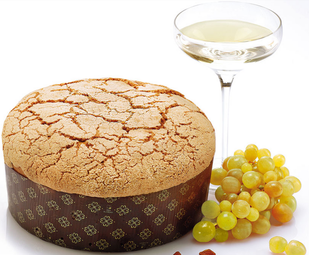 Gilber - Moscato Panettone - 1000g