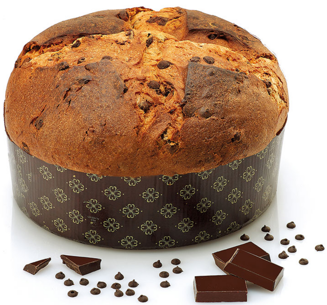 Gilber - Chocolate Panettone - 1000g