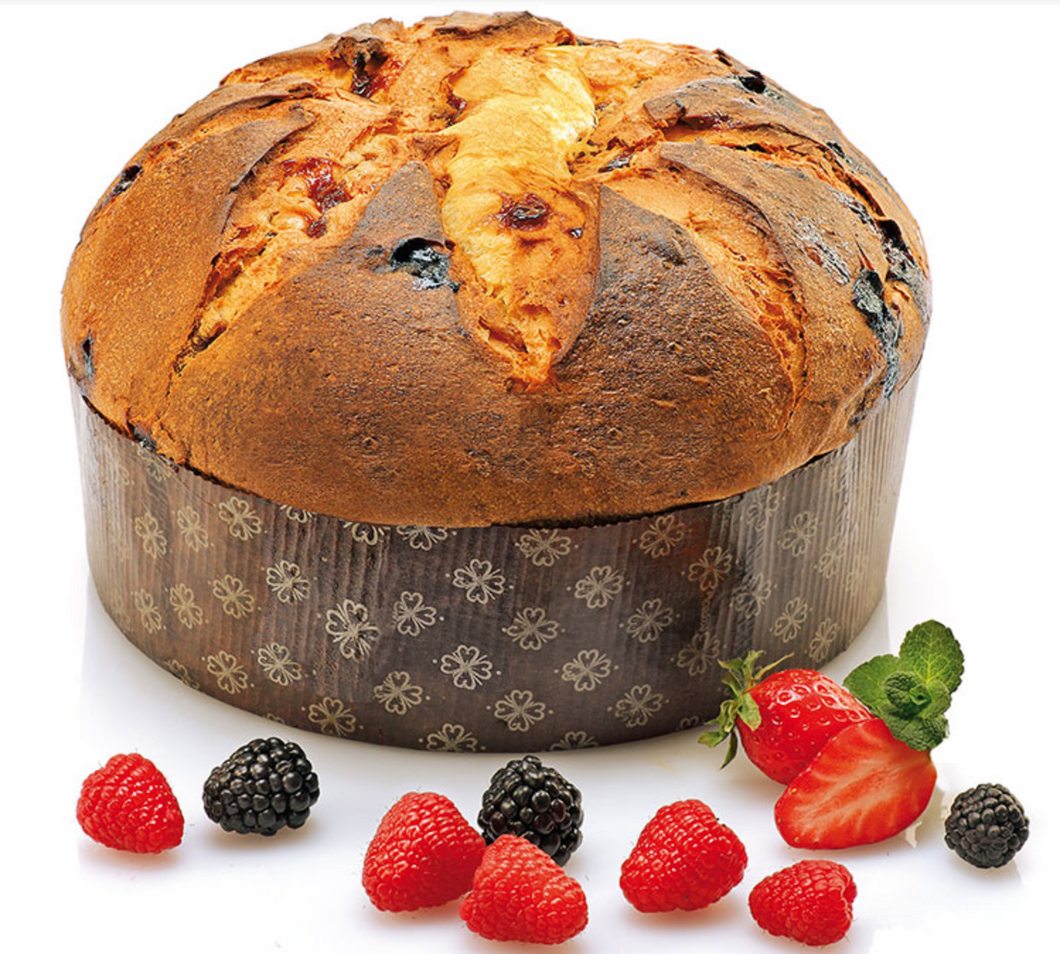 Gilber - Mixed Berries Panettone - 1000g