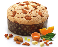 Load image into Gallery viewer, Gilber - Panettone Piemontese - 500g / 750g / 1000g