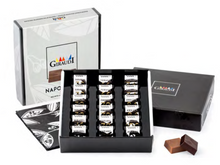 Load image into Gallery viewer, Giraudi - Assorted Napolitan Chocolates - 110g