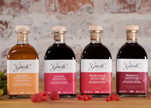 Load image into Gallery viewer, Giusti - Raspberry Agrodolce - Organic - 250ml