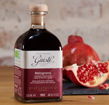 Load image into Gallery viewer, Giusti - Pomegranate Agrodolce - Organic - 250ml