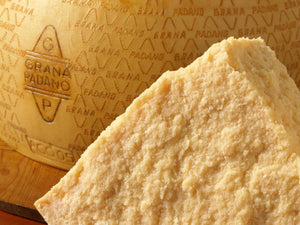 Grana Padano DOP - First Selection - 24 months aged - 200g+