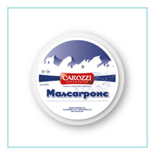 Load image into Gallery viewer, Carozzi - Mascarpone - 500g