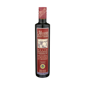 Masserie - Balsamic of Modena IGP - 6 years old - 250ml & 500ml
