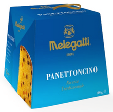 Load image into Gallery viewer, Melegatti - Panettoncino - 100g