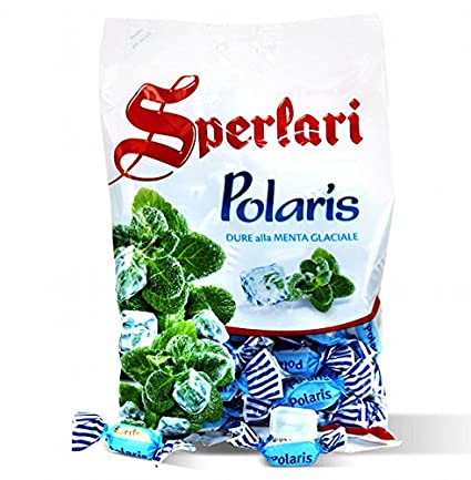 Sperlari - Polaris Mint Bonbon - 175g