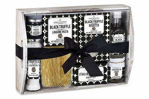 Borgo de Medici - Luxury Truffle Tray - 900g +185ml