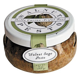 Bella Cucina - Walnut Sage Pesto - 169g