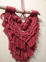 Load image into Gallery viewer, Macrame Wall Hanging