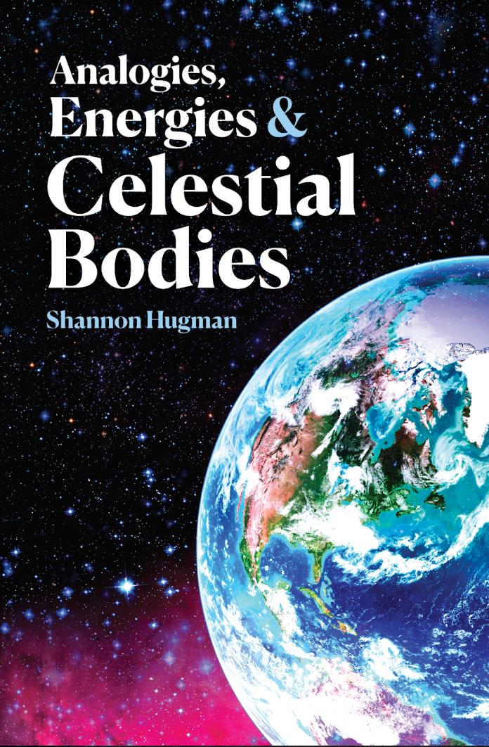 Analogies, Energies & Celestial Bodies