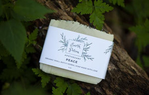 Soap Bar - Peace
