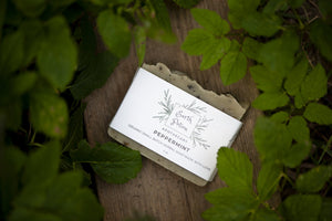 Soap Bar - Peppermint