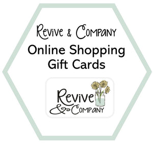 Gift Cards - Online Shopping