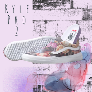 Vans Kyle Walker in Vase Now Available
