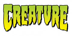 Creature Skateboards Logo