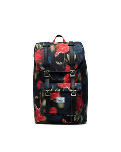 Herschel Lil America Mid Volume Backpack - Blurry Rose