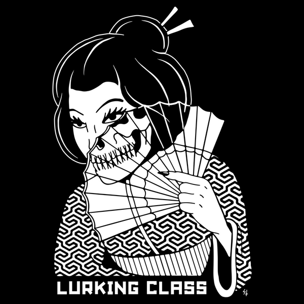 Lurking Class Fan Tee Shirt