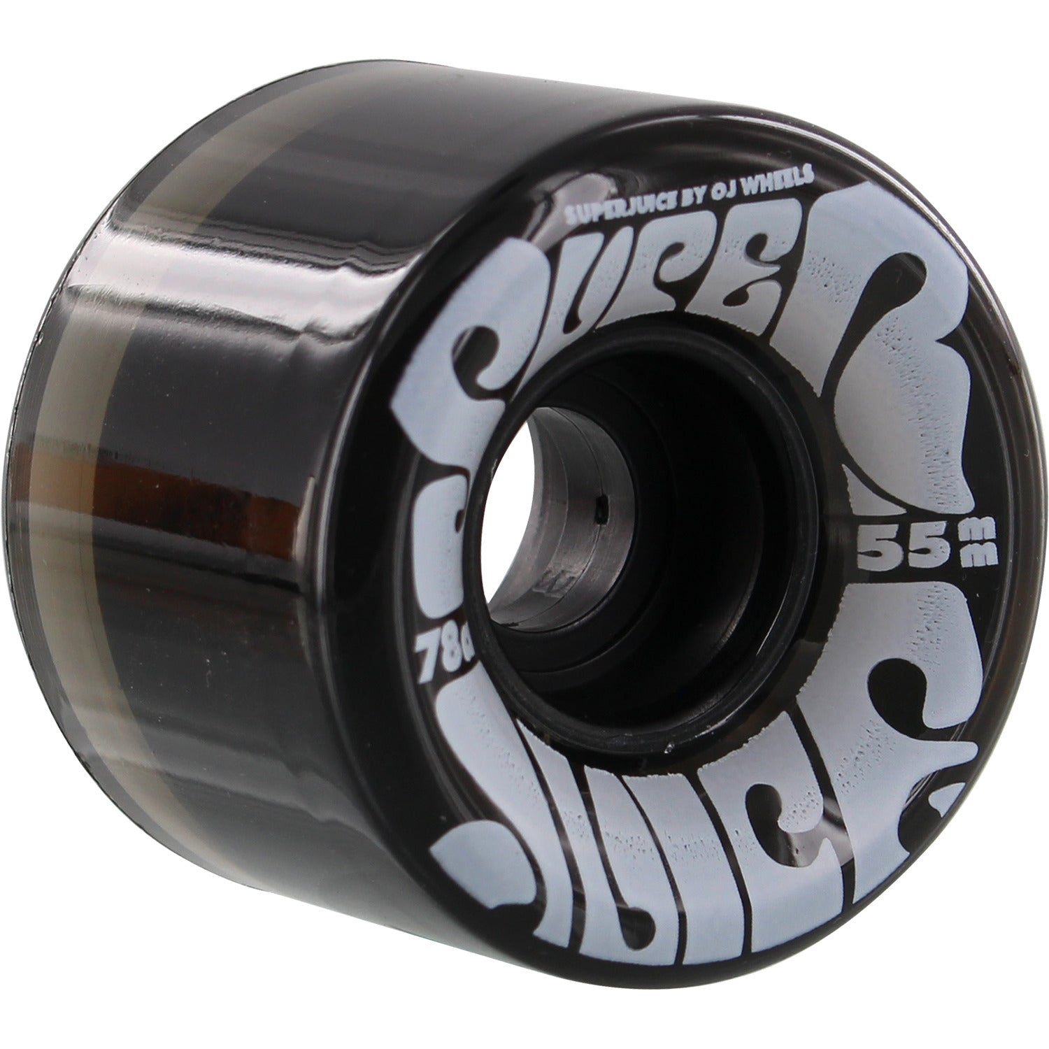 OJ Mini Super Juice Transblack 78a 55mm