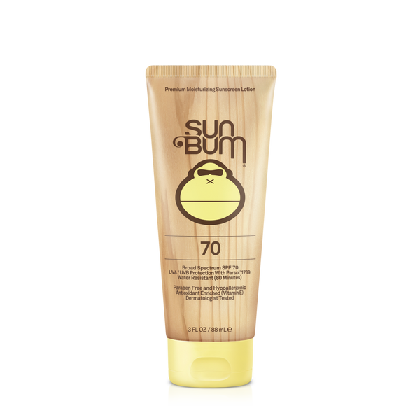 Sun Bum Sunscreen Lotion SPF 70