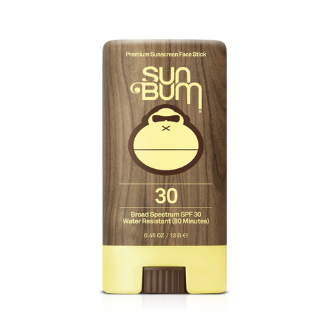 Sun Bum Sunscreen Face Stick SPF 30