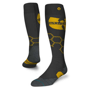 Stance Wu-Tang Hive Snow Socks