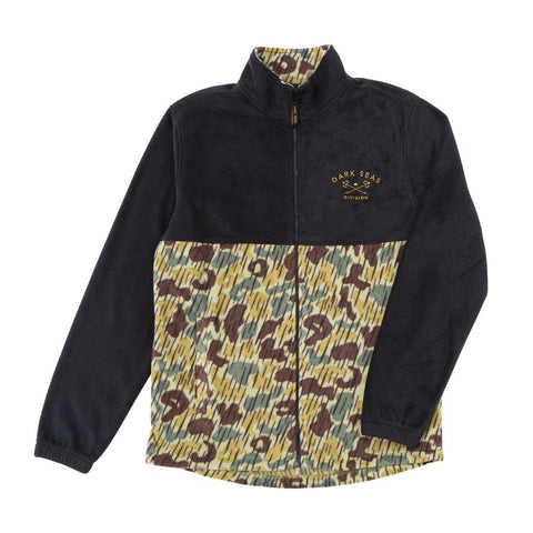 Dark Seas Quiver Fleece Jacket