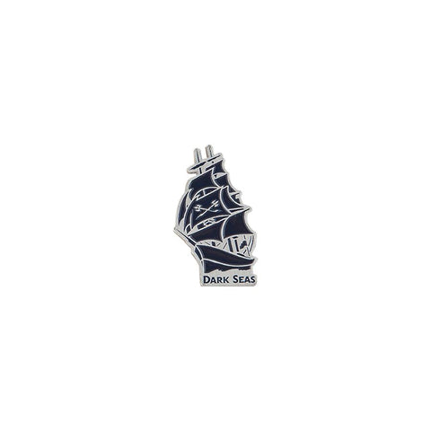 Dark Seas Defender Lapel Pin