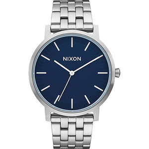 Nixon Porter Watch - Navy