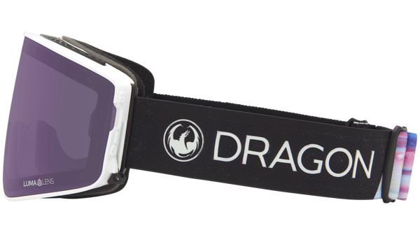 Dragon PXV 2 With Bonus Lens - Pearl
