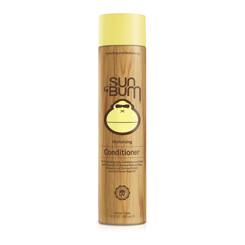 Sun Bum Sunscreen Revitalizing Conditioner
