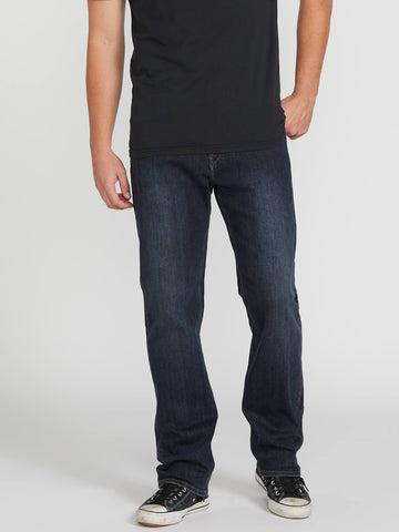 Volcom Kinkade Regular Fit Denim