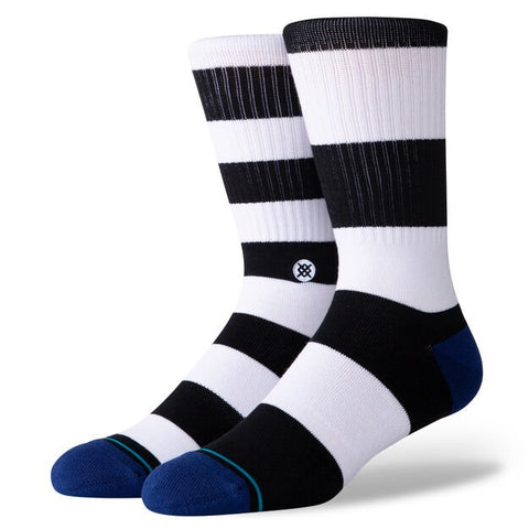Stance Mariner Striped Crew Socks