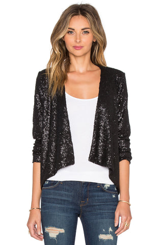 Amuse Avenew Sequin Jacket