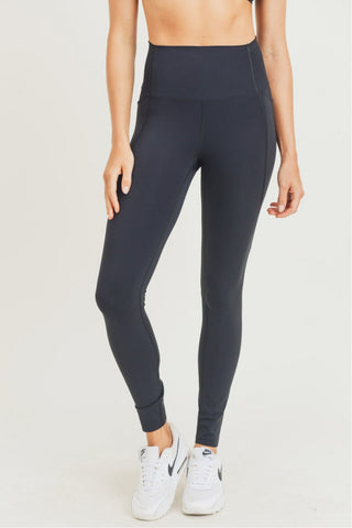Mono B Waist-Shaper Essential Highwaist Legging