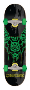 Creature Dweller Full Skateboard Complete 8.0 x 31.25 in