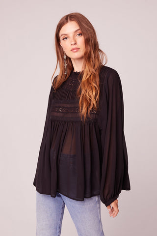 Band of Gypsies Charmante Top