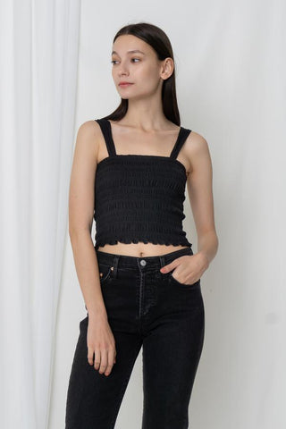 Comune Sunbeam Top - Black
